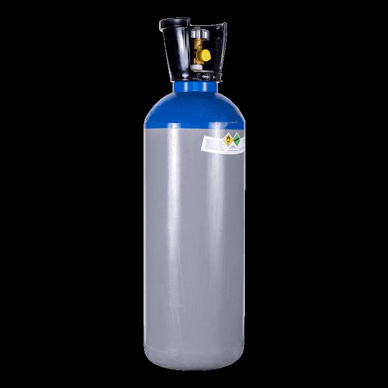 Lattergas-tank 10 kg